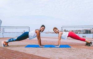 ejercicios perder peso